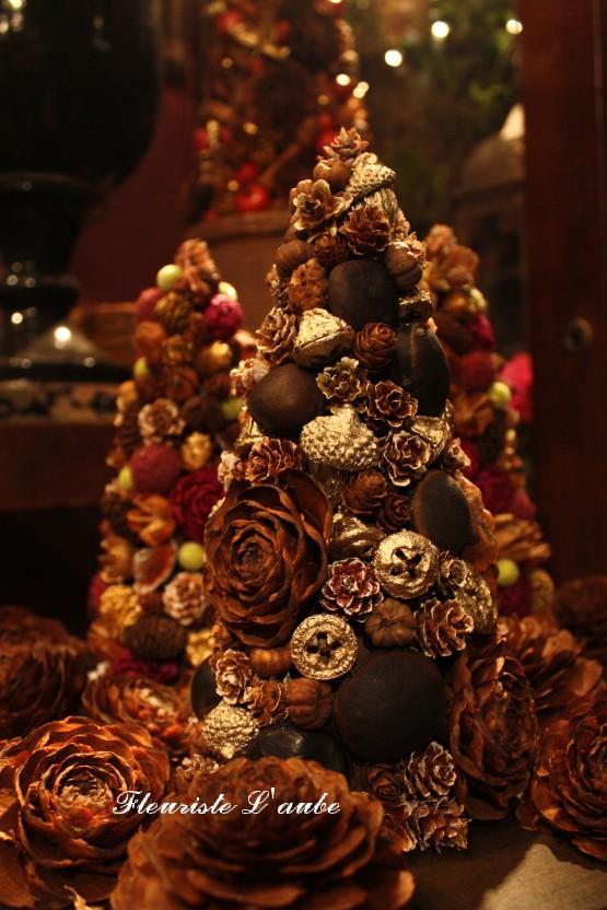 クリスマスツリー・ドライ