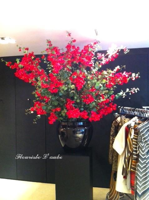 AKRISイベント装花